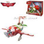 Disney Planes™ - Самолет EL CHUPACABRA DELUXE със звуци - Y5604