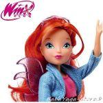 Winx Gardenia Style - КУКЛА Уинкс БЛУМ с чантичка - IW01811400