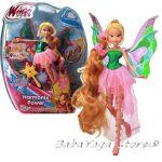Winx Harmonix Power - КУКЛА Уинкс ФЛОРА Хармоникс Сила - IW01481200