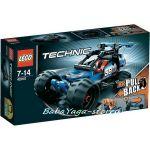 ЛЕГО ТЕХНИК Офроуд състезател LEGO Technic Offroad Raser, 42010