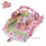Bright Starts Активна гимнастика 5 в 1 GARDEN FUN Baby's Play Place, 9298