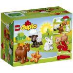 LEGO DUPLO Животни от фермата, Farm Animals, 10522