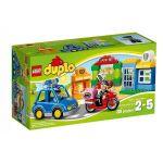 LEGO DUPLO Моята първа полиция, My First Police Set, 10532
