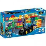 LEGO DUPLO Super Heroes: Предизвикателство на Жокера, The Joker Challenge, 10544