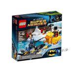 LEGO SUPER HEROES Батман: Пингвина без лице Batman: The Penguin Face off, 76010
