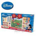 РИСУВАТЕЛЕН комплект Мики Маус Mickie Mouse - 57361