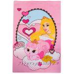 Детска хавлия за лице Спящата красавица, Sleeping Beauty hand towel 40x60cm