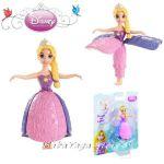 Disney Кукла РАПУНЦЕЛ Принцеса от серията Princess Little Kingdom Waterplay Rapunzel - BDJ58