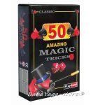 Play Land Занимателна игра за деца, 50 Магически трика, L-144