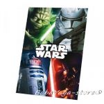 Детско одеяло Междузвездни войни - Star Wars fleece blanket 14053