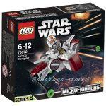 LEGO STAR WARS Старфайтър ARC-170 Starfighter, 75072