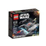 LEGO STAR WARS Дроид лешояд Vulture Droid, 75073