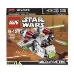 LEGO STAR WARS Републикански боен кораб Republic Gunship, 75076