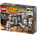 LEGO STAR WARS Имперски транспортьор Imperial Troop Transport, 75078