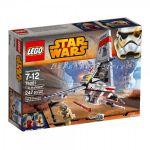 LEGO STAR WARS Скайхопър Skyhopper, 75081