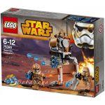 LEGO STAR WARS Геонозийски войници Geonosis Troopers, 75089