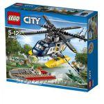 LEGO City Преследване с хеликоптер Helicopter Pursuit - 60067