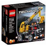 ЛЕГО ТЕХНИК Автовишка LEGO Technic Cherry Picker, 42031