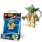 2015 LEGO Star Wars Ключодържател с LED светлина YODA