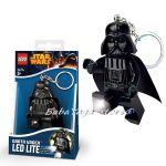 LEGO Star Wars Ключодържател с LED светлина DART VADER