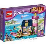 ЛЕГО ФРЕНДС  Морски фар Хартлейк, LEGO Frineds Heartlake Lighthouse, 41094