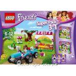 ЛЕГО ФРЕНДС Комбиниран комплект, 3 в 1 LEGO Friends Value Pack, 66478