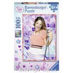 Ravensburger (100pcs.) Disney Violetta Puzzle, 105212
