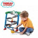 Игрален комплект Thomas & Friends Spills & Thrills от серията Take-n-Play BCX21