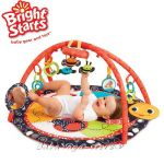 Bright Starts Активна гимнастика Start Your Senses Developmental Activity Gym, 8966