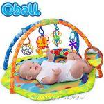 Bright Starts Активна гимнастика Play-o-Lot Activity Gym от серията Oball, 81525