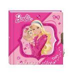 Таен дневник с катинарче Barbie - 285192