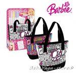 Чанта за оцветяване БАРБИ Barbie shoulder for painting, 282658