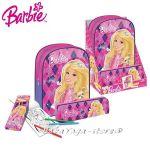 Раница и несесер с моливи за оцветяване БАРБИ Barbie gift set, 294757