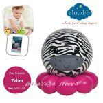 7457 Нощна лампа ЗЕБРА за детска стая от CloudB Dreamz To Go Zoo Friendz, Zebra