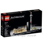 LEGO Architecture БЕРЛИН Германия, Berlin, 21027
