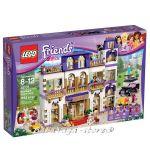 ЛЕГО ФРЕНДС Гранд Хотел на Хартлейк, LEGO Friends Heartlake Grans Hotel, 41101