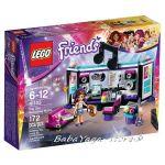 ЛЕГО ФРЕНДС Звукозаписно студио на поп звезда, LEGO Friends Pop Star Recording Studio, 41103