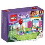 ЛЕГО ФРЕНДС Магазин за подаръци, LEGO Friends Party Gift Shop, 41113