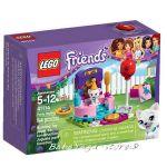 ЛЕГО ФРЕНДС Празнична украса, LEGO Friends Party Styling, 41114