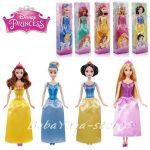 Disney Princess Кукли Принцеси ассорти от Mattel - Y5647