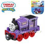 Fisher Price Влакче ЧАРЛИ Thomas & Friends CHARLIE от серията Take-n-Play, CBL79