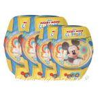 Детски протектори - наколенки и налакътници Мики Маус, Mickey Mouse, C865094