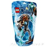 2014 LEGO Конструктор CHIMA ЧИ МУНГУС Mungus - 70209