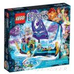 LEGO ELVES Приключенският кораб на Найда Naida's Epic Adventure Ship - 41073
