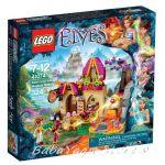 LEGO ELVES Магическата пекарна на Азари Azari and the Magical Bakery - 41074