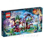 LEGO ELVES Дървесното скривалище на Елфите The Elves' Treetop Hideaway, 41075