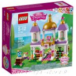 2016 LEGO DISNEY Palace Pets Кралски замък на дворцовите любимци Royal Castle - 41142