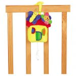Детска играчка-латерна за кошара КЪШИЧКА, 17008