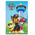 Детско одеяло Paw Patrol fleece blanket Happy - PT07202