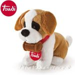 Trudino Плюшена играчка КУЧЕ в подаръчна кутия от TRUDI - 52135